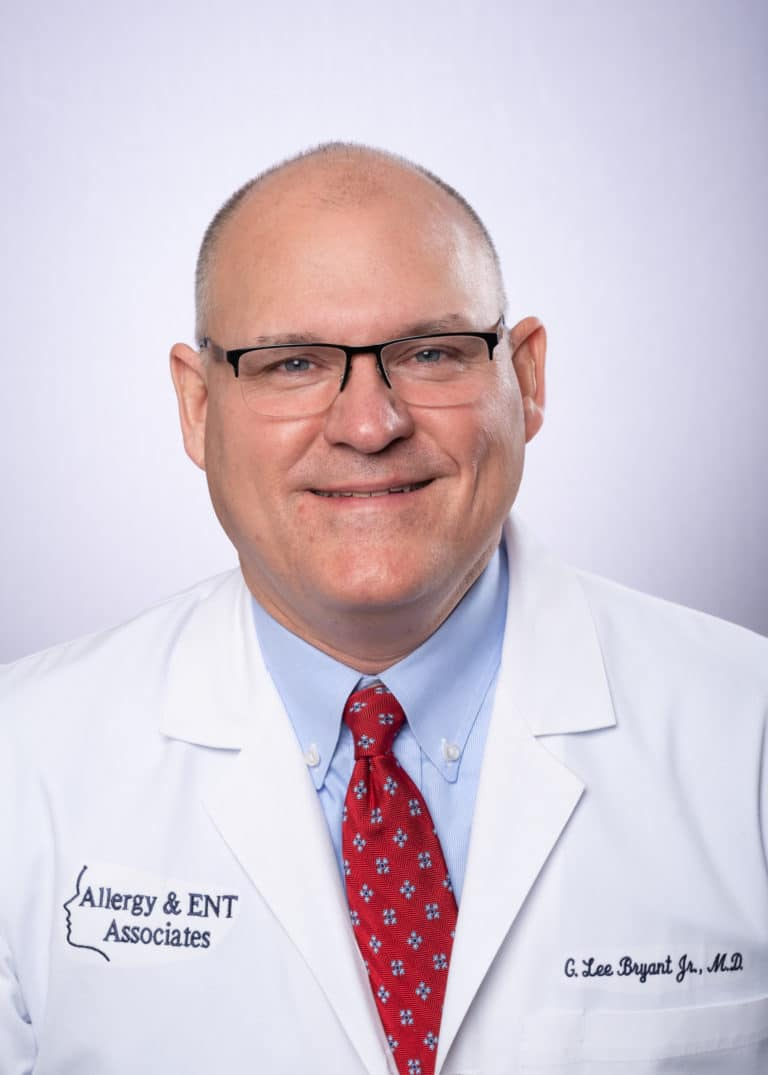G. Lee Bryant, Jr., MD