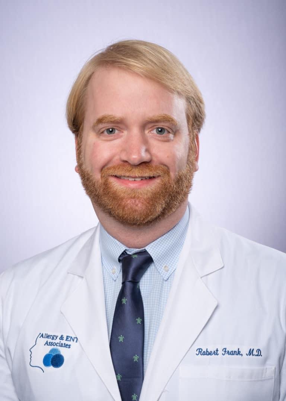 Robert W. Frank, MD